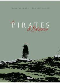 Les Pirates de Barataria - Coffret cycle 3 - Glénat