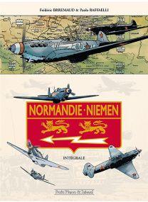 Normandie-Niémen : intégrale - Clair de lune