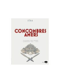 Concombres amers - Marabout