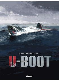 U-Boot - Coffret - Glénat