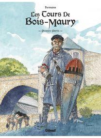 Les Tours de Bois-Maury - Intégrale Tome 1 à Tome 5 - Glénat