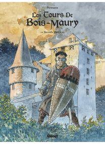 Les Tours de Bois-Maury - Intégrale Tome 6 à Tome 10 - Glénat