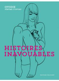 Histoires inavouables - Delcourt