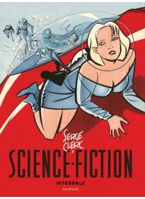 Science-Fiction - Intégrale - Dupuis