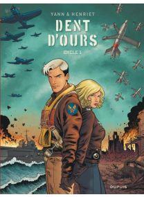 Dent d'ours, L'Intégrale - Cycle 1 - Dupuis
