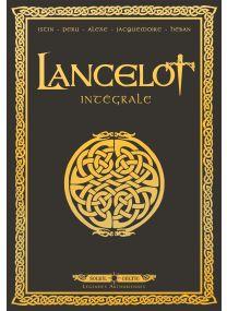 Lancelot Intégrale - Tomes 1 à 4 - Soleil
