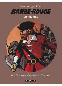 Barbe-Rouge - Intégrales - tome 8 - Dargaud