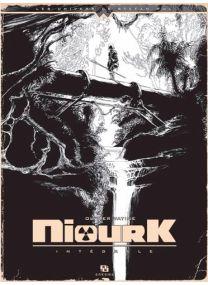 Niourk ; intégrale - Ankama