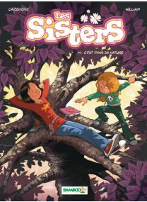 Les sisters - tome 11 - Bamboo