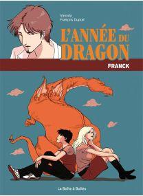 L'année du dragon - La Boîte à bulles