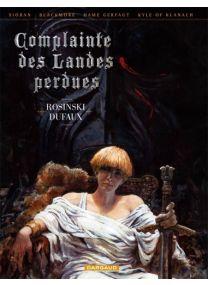 Complainte des Landes Perdues - Intégrales - tome 1 - Dargaud