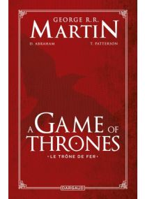 Game of Thrones - intégrale - tome 0 - Dargaud