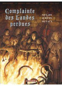 Complainte des Landes Perdues - Intégrales - tome 2 - Dargaud