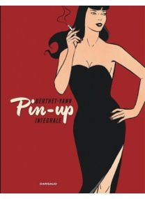 Pin-up - Intégrale complète - tome 1 - Dargaud
