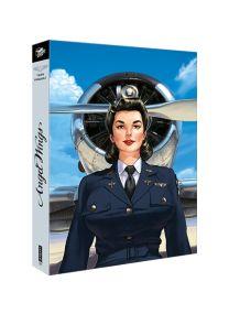 Angel Wings - Coffrets - Les éditions Paquet