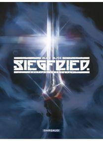 Siegfried - Intégrale - tome 0 - Dargaud