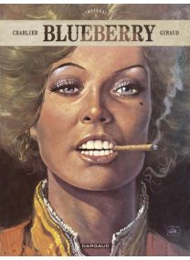 Blueberry - Intégrales - tome 5 - Dargaud