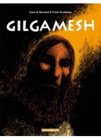 Gilgamesh - intégrale - Dargaud