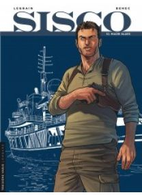 Sisco - Tome 10 - Le Lombard