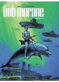 Intégrale Bob Morane nouvelle version - Tome 5 - Le Lombard