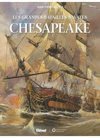 Chesapeake - Glénat