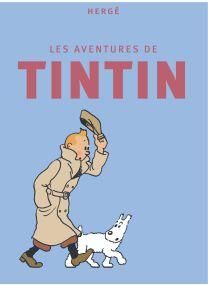 Coffret tout Tintin - Casterman