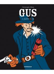 Gus - tome 4 - Dargaud