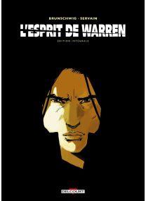 Esprit de Warren - Édition intégrale - Delcourt