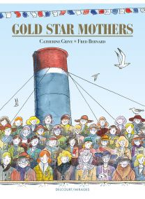 Gold Star Mothers - Delcourt