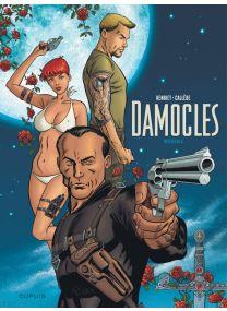 Damoclès Intégrale - Dupuis