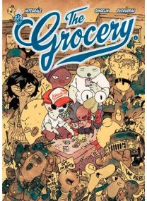 The grocery ; INTEGRALE - Ankama