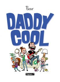 Daddy Cool - Delcourt