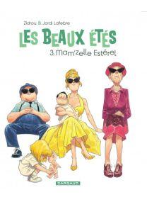 Les Beaux Étés - tome 3 - Dargaud
