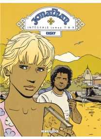Jonathan (Intégrale) - Tome 3 - Le Lombard