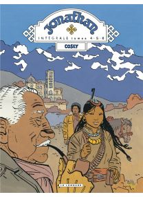 Jonathan (Intégrale) - Tome 2 - Le Lombard