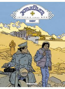 Jonathan (Intégrale) - Tome 4 - Le Lombard