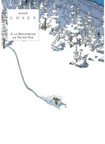 A la recherche de Peter Pan - Le Lombard