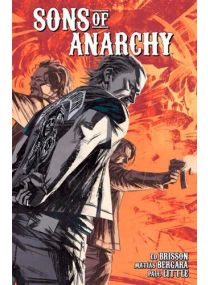 Sons Of Anarchy T04 - Ankama