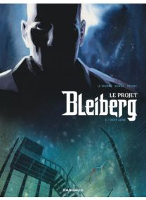 Projet Bleiberg (Le) - tome 2 - Dargaud