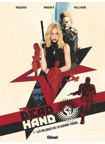 The Dead Hand - Tome 1