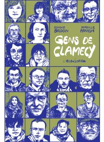 Gens de Clamecy - L'association