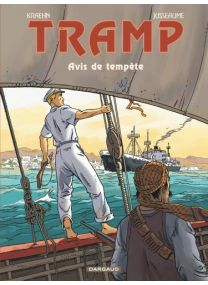 Tramp - tome 11 - Dargaud