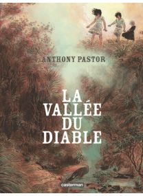 La Vallée du diable - Casterman