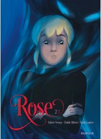 Rose - tome 2/3 - Dupuis