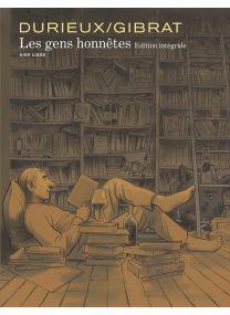 Les Gens Honnêtes, L'Intégrale - Dupuis
