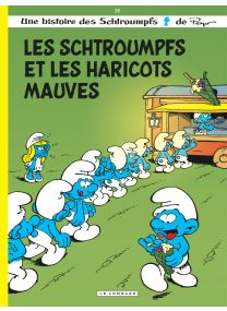 Les Schtroumpfs Lombard - Tome 35 - Le Lombard