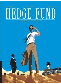 Hedge Fund - Tome 4 - Le Lombard