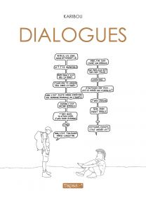 Dialogues - Delcourt