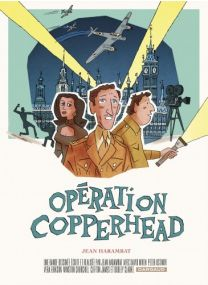 Opération Copperhead - Dargaud