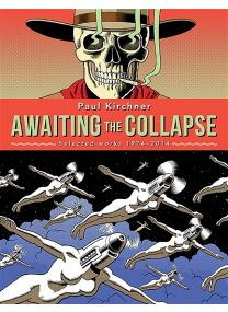Awaiting the collapse : selected works 1974-2014 - Tanibis